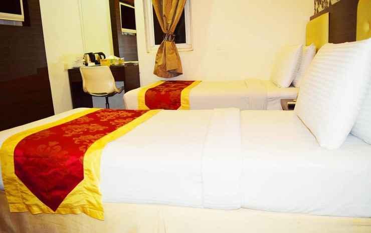 Springz Hotel-Bukit Jalil Kuala Lumpur - Deluxe Twin Room