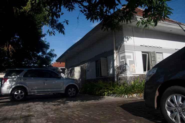 EXTERIOR_BUILDING Ndalem Mantrigawen