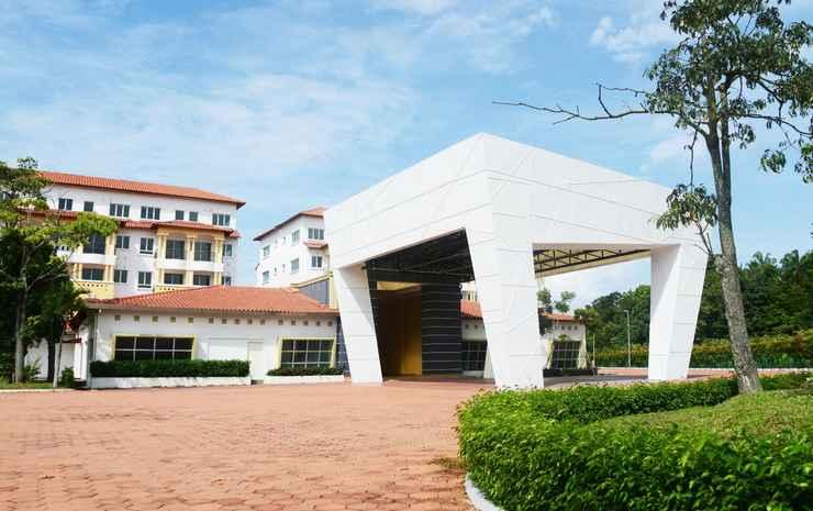 Tiara Desaru Residences Johor -