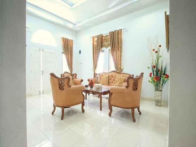 LOBBY Gardenia Guest House