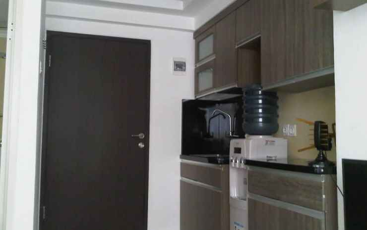 Jarrdin Cihampelas by Vina Group Bandung - Type 2 Bed Room, Max check in jam 9 malam