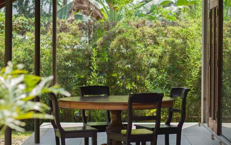 Cozy Family at Villa Parikesit Salatiga -