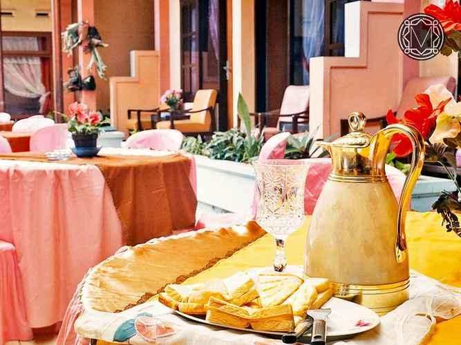 BAR_CAFE_LOUNGE Mustika Sari Hotel