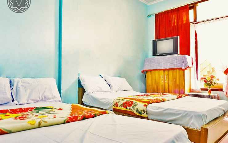 Mustika Sari Hotel Malang - Superior