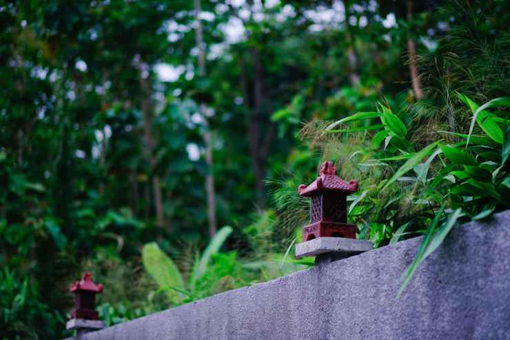 EXTERIOR_BUILDING Borobudurhills