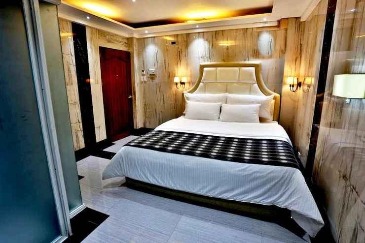 BEDROOM Belgian Suites