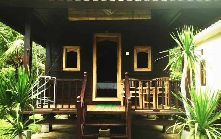 Puri Shoka Bali -