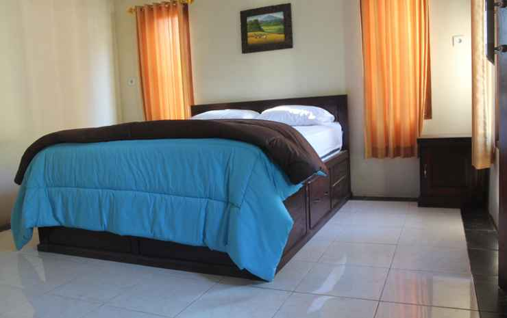 Puri Shoka Bali - Standard Double Room