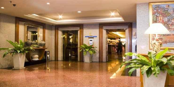 LOBBY Pratunam Park Hotel