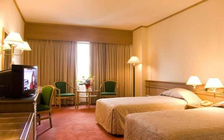 Pratunam Park Hotel Bangkok - Deluxe Twin Room only