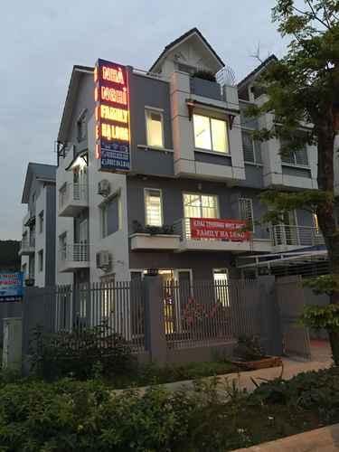 EXTERIOR_BUILDING Căn hộ nghỉ dưỡng gia đình Hạ Long