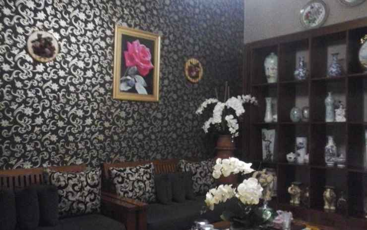 Homestay Rose Banyuwangi
