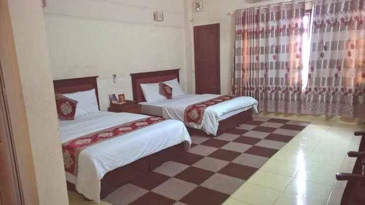 BEDROOM Bien Nho Motel