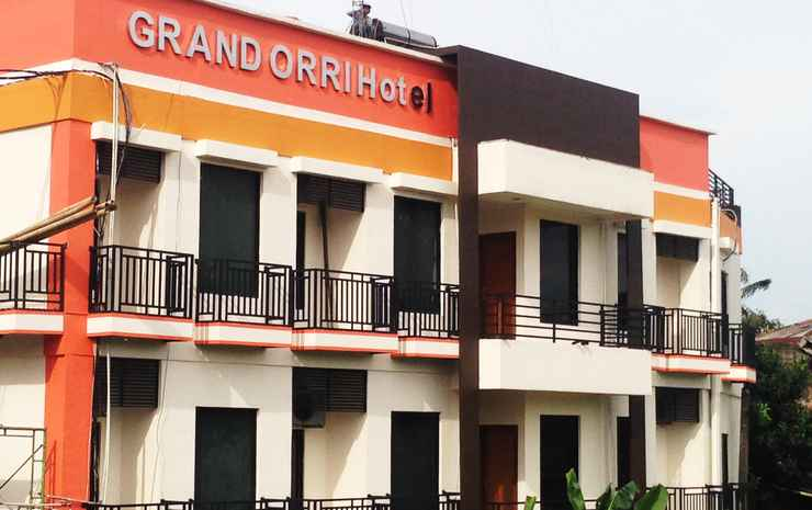 Hotel Grand Orri
