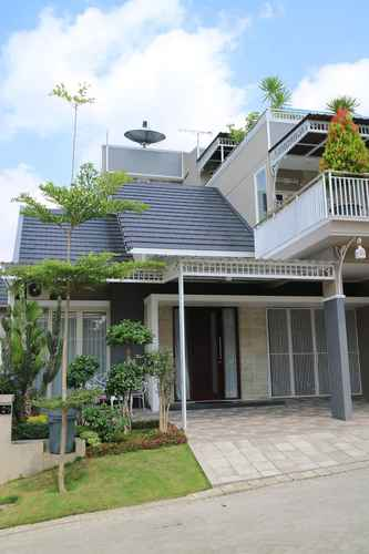 EXTERIOR_BUILDING 2 Bedroom Homestay by Citra Shafira