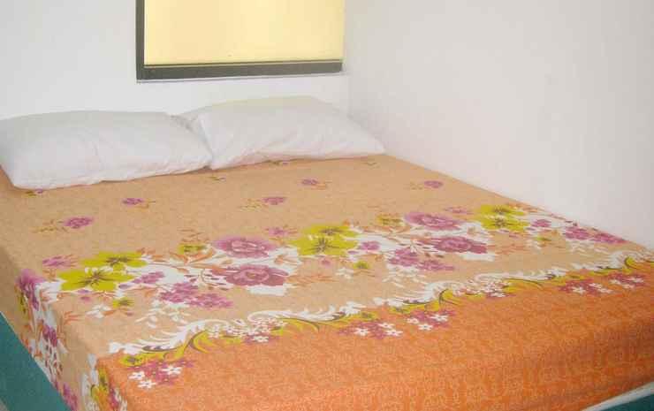 Comfort House at Royale Homestay Surabaya Surabaya - Standard Room (Max check in 22.00)