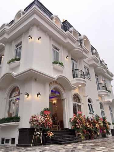 EXTERIOR_BUILDING Queen Villa Hotel