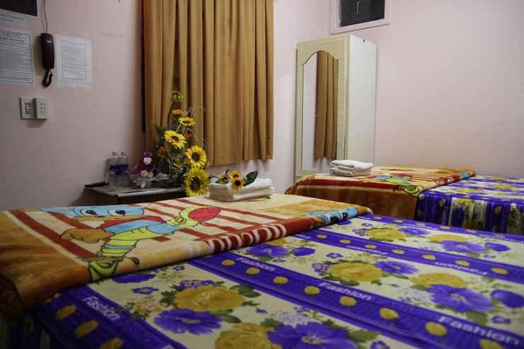 BEDROOM Quang Hotel Dalat