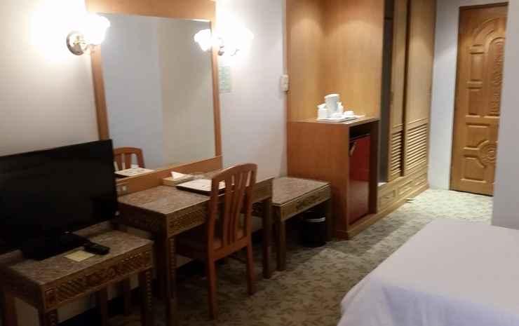 Ariston Hotel Bangkok Bangkok - Superior Double Room