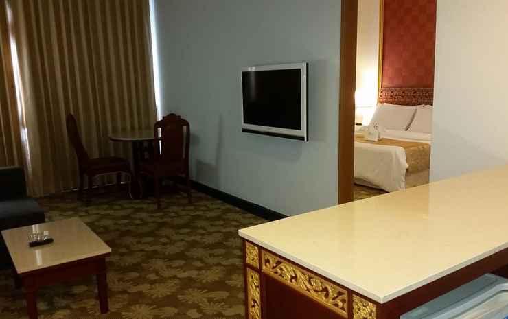 Ariston Hotel Bangkok Bangkok - Suite Room