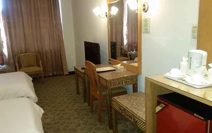Ariston Hotel Bangkok Bangkok - Superior Twin Room