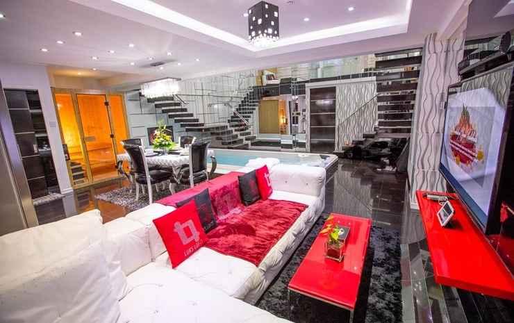 LUKS LOFTS HOTEL & RESIDENCES