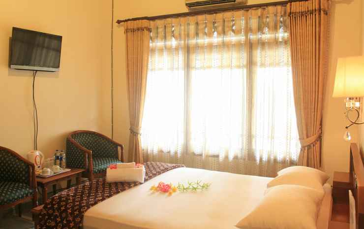 Classic Room at Diajenk Boutique Guesthouse Yogyakarta - Superior