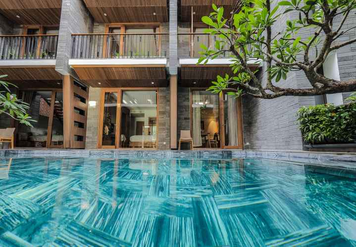 SWIMMING_POOL Minh House