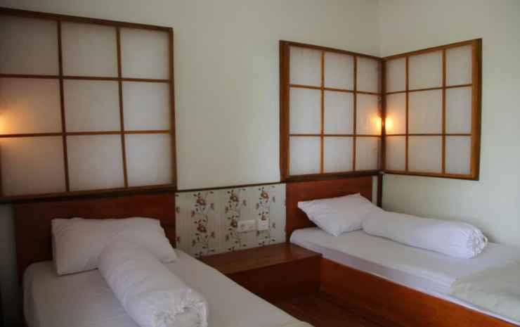 Wasabinua Hotel & Resto Wakatobi - Standard Twin