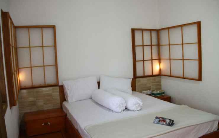 Wasabinua Hotel & Resto Wakatobi - Standard Double