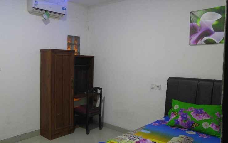 Guest House Pramuka Bandar Lampung - Standard Room