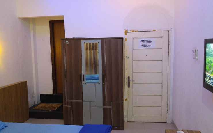 Guest House Pramuka Bandar Lampung - Superior Room