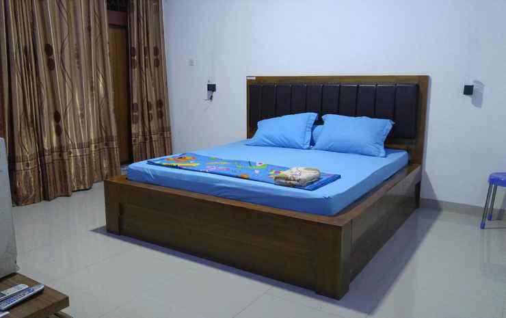 Guest House Pramuka Bandar Lampung - Deluxe Room