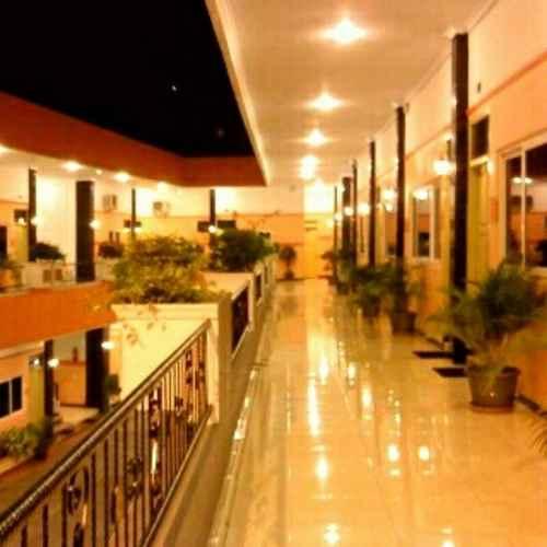 LOBBY Nice Stay at Hotel Kencana Blora