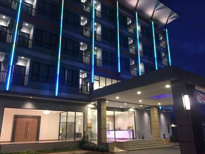 EXTERIOR_BUILDING  โรงแรมออร์คิด ริเวอร์วิว