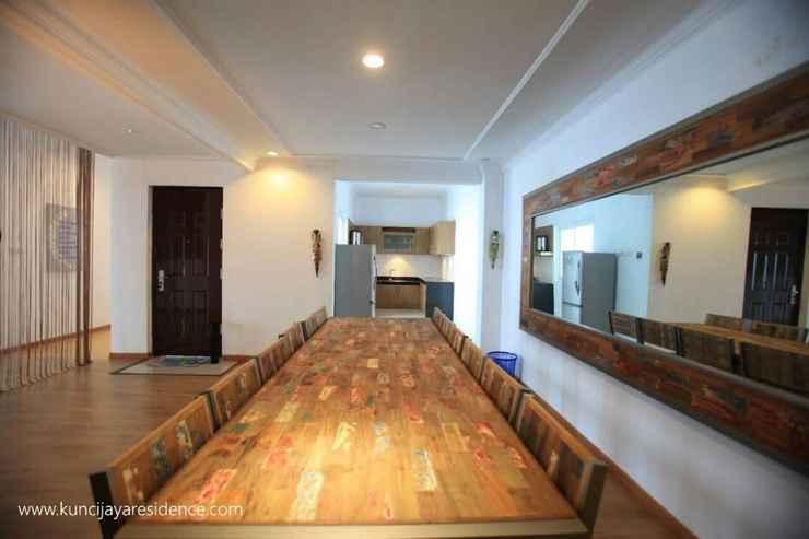 COMMON_SPACE Pleasant Stay Full House at KJ Villa Bandungan