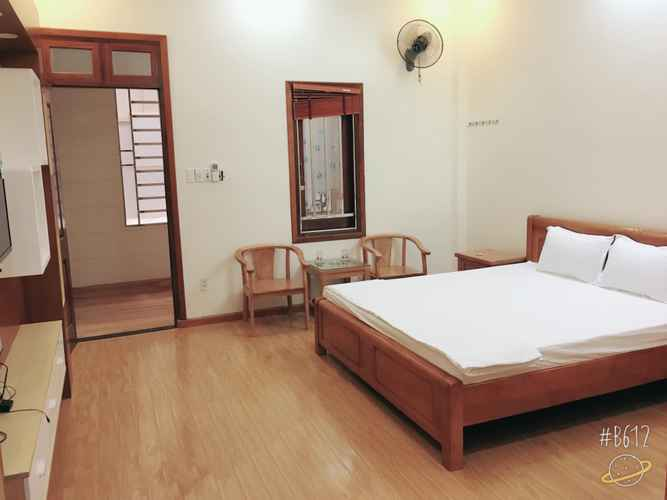 BEDROOM Khách sạn Dương Hà