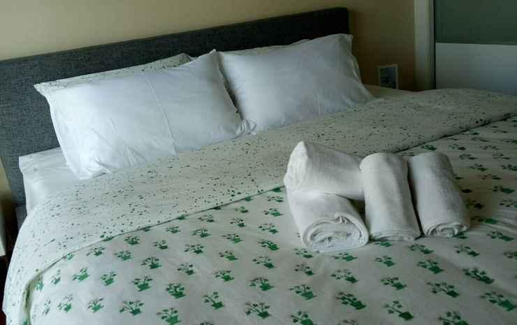 Diamond Sukhumvit Bangkok - One Bedroom with Pool View