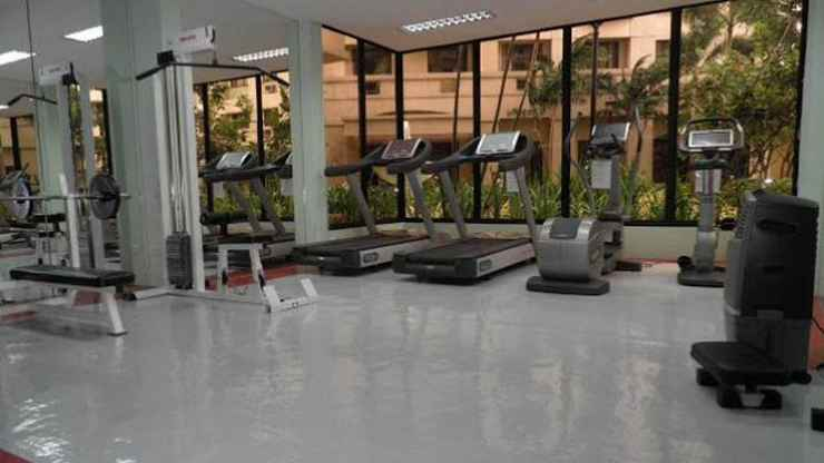 SPORT_FACILITY Condo at Forbeswood Heights BGC
