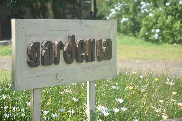 LOBBY Gardenia Country Inn