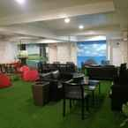 LOBBY Spaces by Eco Hotel Makati