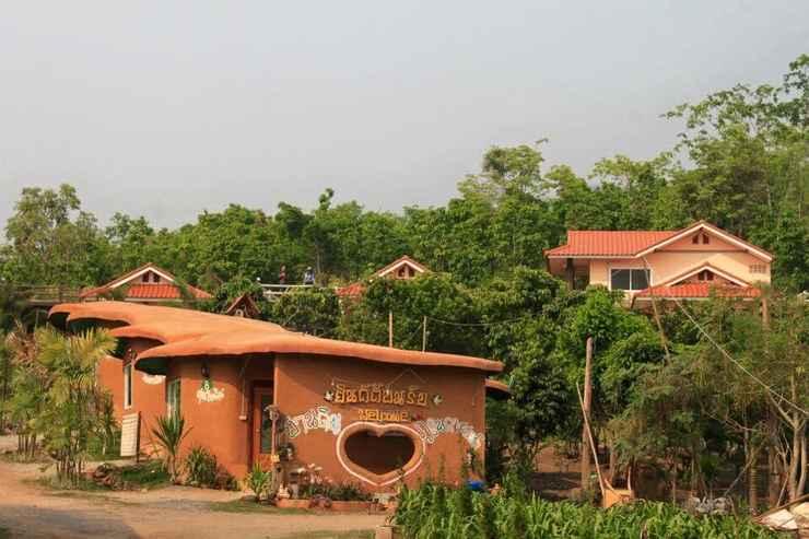 EXTERIOR_BUILDING Phujinda Homestay