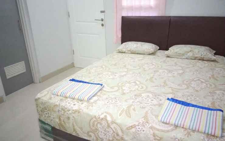 Clean Room at Puri Phunix Babarsari Yogyakarta - Standard Room
