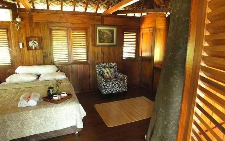 Ketapang Resort Sukabumi - Treehouse Suite