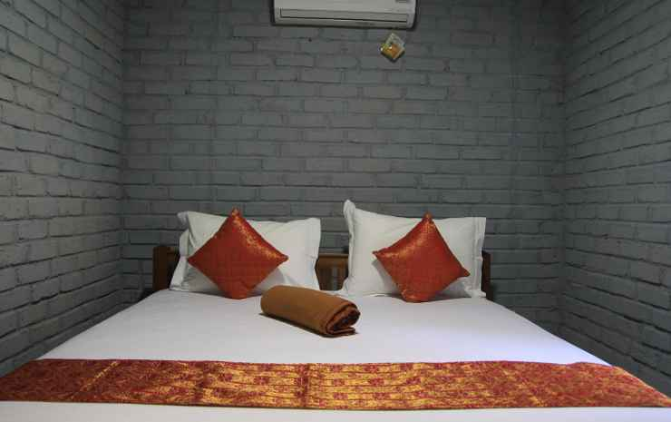 Ocean View Resort Ujung Genteng Sukabumi - Standard Two Bedroom Cottage