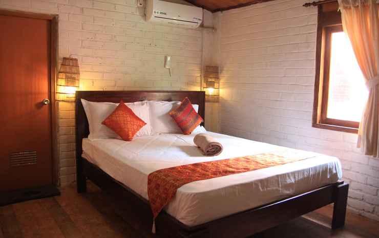 Ocean View Resort Ujung Genteng Sukabumi - Luxury Three Bedroom Cottage