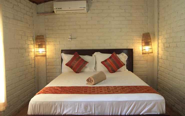 Ocean View Resort Ujung Genteng Sukabumi - Deluxe Two Bedroom Cottage
