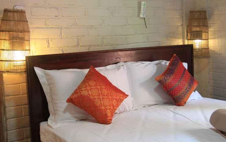 Ocean View Resort Ujung Genteng Sukabumi - Deluxe Three Bedroom Cottage