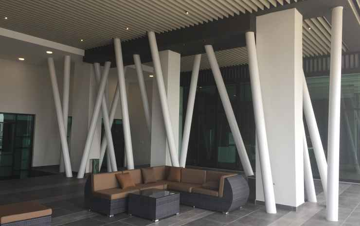 Luxury Duplex @ The Reach Titiwangsa Kuala Lumpur -