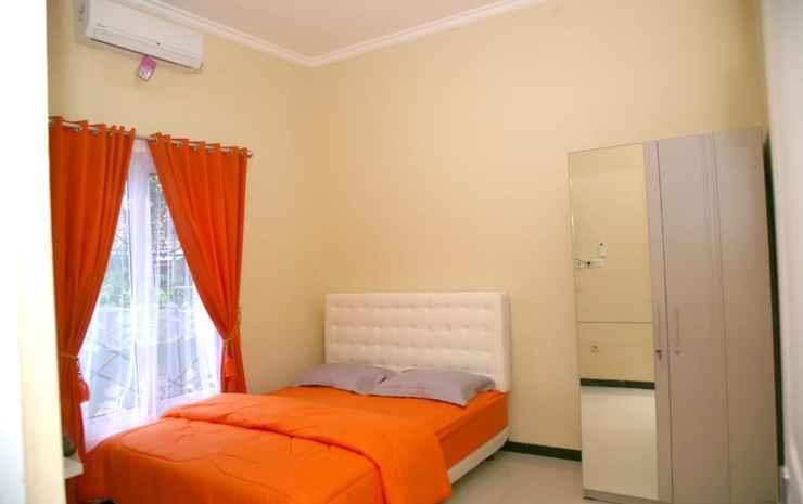 Clean Room at Griya Loka Syariah Semarang - Double